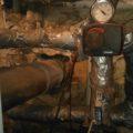 Izolace potrubí