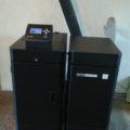 automat peletový