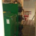 automat v komoře