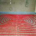podlahove topeni