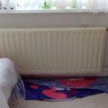 radiator pred vymenou